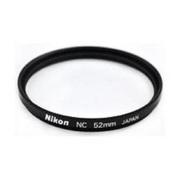 尼康 原装52UV 52mm FILTER NC多层镀膜 UV镜 片