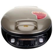 美的 JSN32B 瓷晶烤盘 一键通智能电饼铛\煎烤机