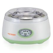 麦卓 Makejoy全自动酸奶机MJ-2118不锈钢内胆1升 2112清新绿