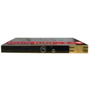 新科 DVP-599高清DVDEVD影碟机播放机HDMIRMVB1080P支持U盘