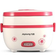 九阳 DFH-8K601多功能电饭盒保温电热电子饭盒(双层不锈钢内胆)