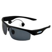 现代演绎 G300 蓝牙眼镜 司机必备 安全轻盈舒适 太阳镜墨镜 偏光眼镜 白色 官方标配