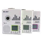 小霸王 Subor/E705磁带复读机正品英语学习机U盘插卡mp3录音播放器磁带转录功能 颜色留言+8GU盘+充电套装