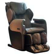 乔山 足部热疗全身按摩椅 3D按摩球渗透力手技 手脚肩部气囊 缓解疲劳 MC-J5800 经济实惠购