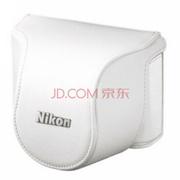 尼康 CB-N2000 Nikon1 J1/J2 专用相机包 白色 白色