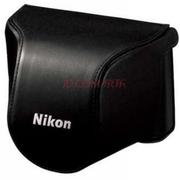 尼康 CB-N2000 Nikon1 J1/J2 专用相机包 白色 黑色