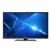 TCL D39E161 39英寸LED智能网络液晶电视(黑色)