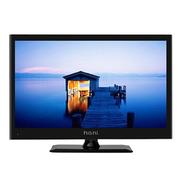 哈呢 E2208 22寸LED液晶电视(黑色)