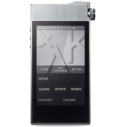 艾利和 Astell&kern AK100II 64GB HiFi便携音乐播放器 支持平衡输出 支持DSD 全屏触摸 烟蓝色