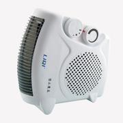 立奇(LIQI) FH-06A电暖气家用 暖风机取暖器电暖器热风机 取暖电器 白色