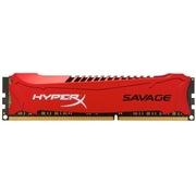 金士顿 骇客神条 Savage系列 DDR3 1600 4GB台式机内存(HX316C9SR/4)