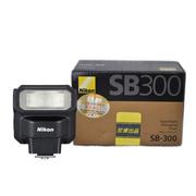 尼康 原装闪光灯 SB-300 D3300 D800 D3200 D5300 D5200行货