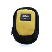 尼康 原装包 S9600/S8200/S9200/S9500/S9400/S6300相机包 黄黑色