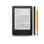 亚马逊 Kindle 2014 6寸电子书阅读器