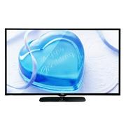海尔 LE55F3000W 55英寸LED智能液晶电视(黑色)