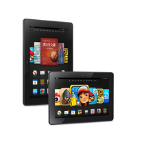 亚马逊 Kinle Fire HDX 8.9寸平板电脑(高通805四核2.5Ghz/2G/16G/高清屏)黑色产品图片主图