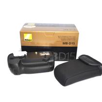 尼康 D7100相机手柄 电池闸盒 D7100手柄 MB-D15产品图片主图
