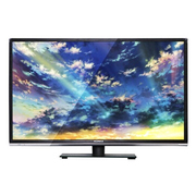 康佳 LED32F1170CF 32英寸LED液晶电视(黑色)