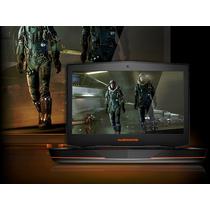 戴尔 ALW18D-5778 Alienware 18 18寸笔记本(i7-4810MQ/16G/2T+80G SSD/R9 M290X)产品图片主图
