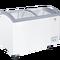 海尔 SC/SD-332 260升商用展示柜卧式冷柜玻璃门单温一室转换冰柜产品图片2