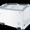海尔 SC/SD-332 260升商用展示柜卧式冷柜玻璃门单温一室转换冰柜产品图片3