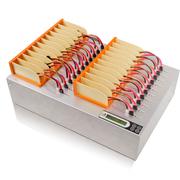 佑华(UReach) MT2100G 高速硬盘拷贝机 单机操作 1托20 速度达7.8G每分