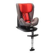 好孩子 儿童安全座椅 车用儿童坐椅 合金结构三点式isofix接口 大红CS688-M114