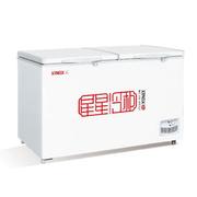 星星 BD/BC-358C 358升卧式冷柜单温冷冻冷藏转换
