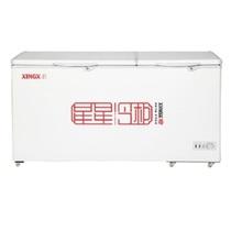 星星 BD/BC-718C卧式单温冷柜商用卧式大冰柜冷冻冷藏转换产品图片主图