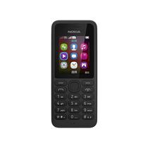 诺基亚 130 GSM手机(黑色)产品图片主图