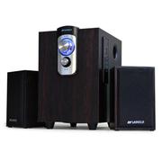 山水 Sansui/ GS-6000(13A)音响 可插U盘 低音炮台式木质多媒体电脑音箱