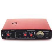 艾肯 艾肯(iCON)Reo Tube G2X 话放 前置放大器 数字电子管话放 同轴输出 红色
