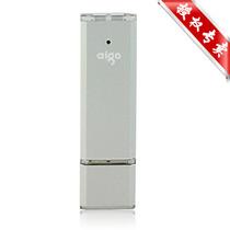 爱国者 U320 USB3.0高速U盘 6倍速优盘定制 高速优盘 快速传输 优盘 灰色 32G产品图片主图