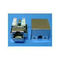 辉宏时代 六类屏蔽模块(HHT-1P6LRJ45M)产品图片主图