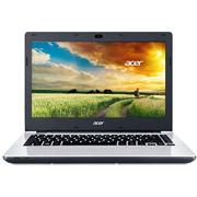 宏碁 E5-471G-540E 14英寸笔记本(i5-4210U/4GB/500GB/GeForce 820M/珍珠白)