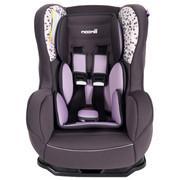诺尼亚(Naonii) 法国原装进口汽车儿童安全座椅 适合9个月-4岁 小紫点