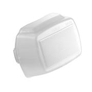 尼康 柔光罩 SW-13H 尼康SB-900 SB-910 闪光灯 柔光罩 遮光灯罩