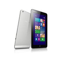 联想 Miix2 8英寸平板电脑(64G/四核/3G版/银色)产品图片主图