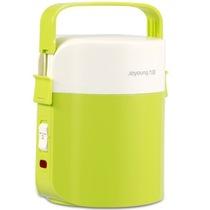 九阳 DFH-10K601 多功能蒸煮电热电饭盒 加热保温电子饭盒(三层不锈钢内胆)产品图片主图
