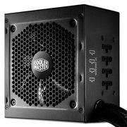 酷冷至尊 G550M  额定550W电源 (80PLUS铜牌/89%效能/模组电源/双滚珠风扇/质保5年)