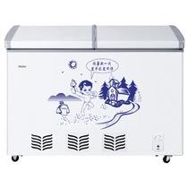海尔 FCD-216SHT 216升 双温柜产品图片主图
