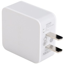 OPPO AK717 TC101充电头 原装2A充电器/电源适配器产品图片主图