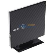 华硕 SDRW-08D2S-U 8速 外置DVD刻录机(黑色)