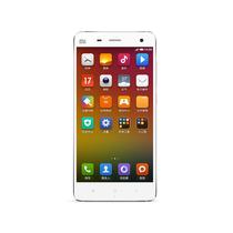 小米 4 16G联通3G手机(白色)WCDMA/GSM合约机产品图片主图