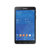 三星 GALAXY Tab4 T230 7英寸平板电脑(四核/2G/8G/1280×800/Android 4.4/黑色)