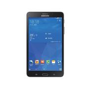 三星 GALAXY Tab4 T231 7英寸3G平板电脑(四核/2G/8G/1280×800/联通3G/Android 4.4/黑色