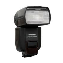 永诺 YN-565EXII闪光灯 佳能使用 自动测光无线TTL引闪产品图片主图