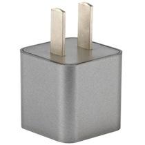 品胜 爱充1A(Smart) 手机充电器 银灰色产品图片主图