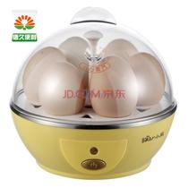 小熊 煮蛋器 6个蛋容 防干烧断电保护 ZDQ-201产品图片主图