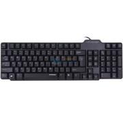 现代 USB防水键盘HY-KA1